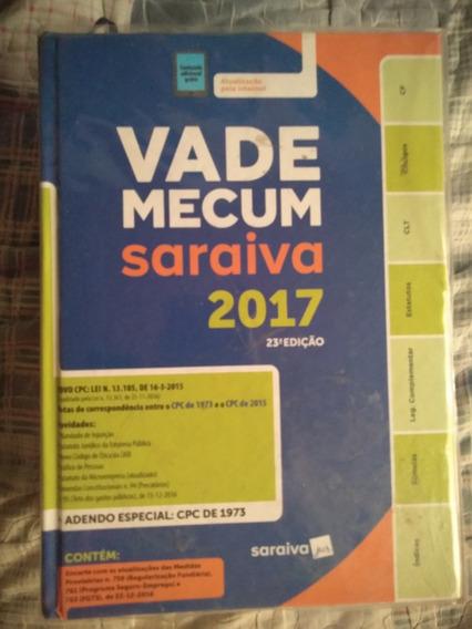 Livro Made Vecum 2017 23° Edição Saraiva