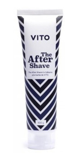 Pós - Barba The After Shave Vito 100g