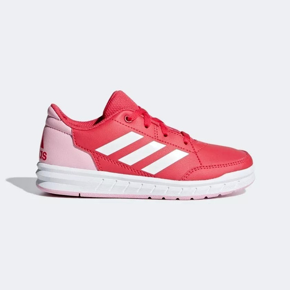 Tenis adidas Altasport K Color Rosa-fiusha Niña 2671949 Ly3
