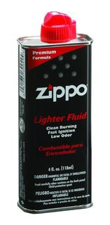 Bencina Zippo Fluido 125ml Encendedor Original