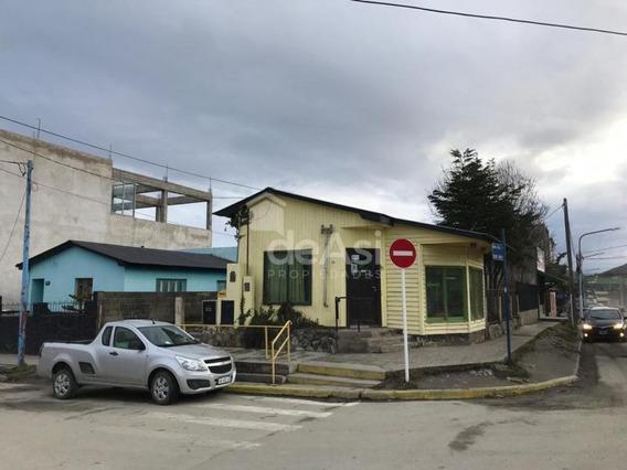 Casa En Venta En Ushuaia