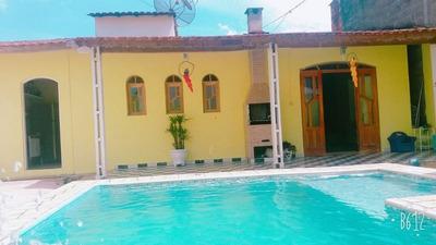 Juquitiba - Casa/moradia/piscina/churrasq/porão Ref: 04333