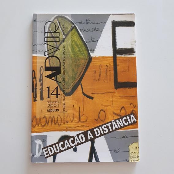 Livro Educação A Distância 14 Set/2001 Advir Asduerj C2