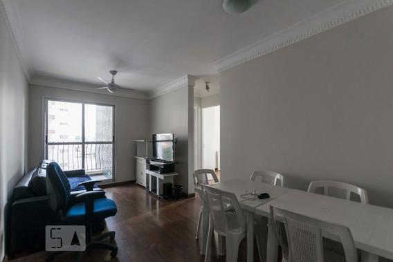 Apartamento Para Aluguel - Vila Mariana, 3 Quartos, 64 - 892789070