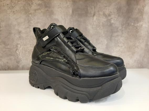 Zapatillas Mujer Plataforma Anca & Co