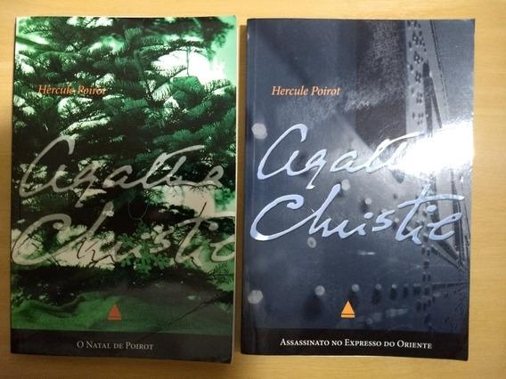 Agatha Christie - 2 Livros