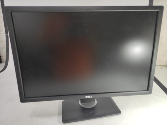 Monitor Dell Ultrasharp Ips 24