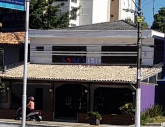 Comercial Localizado Na Av. Vereador João De Luca - Mc7987