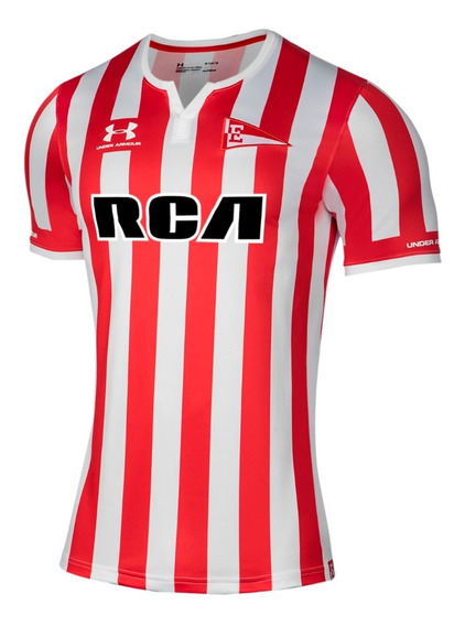 Camiseta Under Armour Estudiantes 2020 Authentic Titular