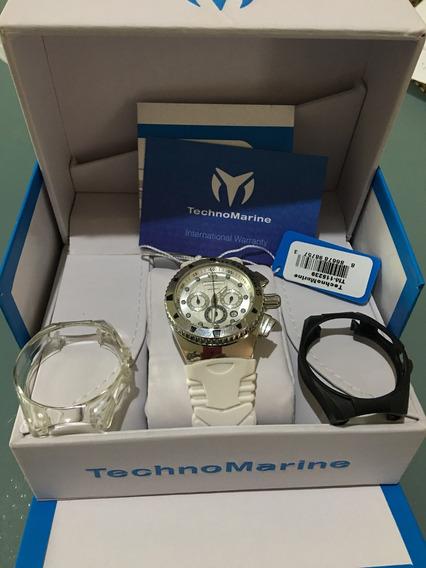 Reloj Technomarine Tm - 215021