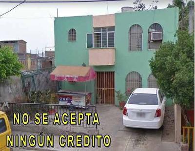 Remate Bancario En Culiacán Antonio Rosales Id8407