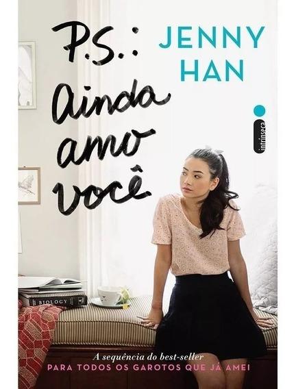 Box 3 Livros Para Todos Os Garotos Que Já Amei - Jenny Han