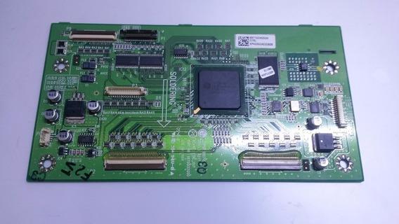 Placa T-con Gradiente Plt4230 - Philco Plt4280 - 6871qch053h