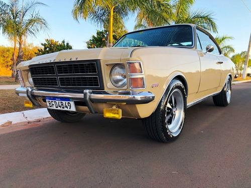 Imagem 1 de 15 de Chevrolet Opala 4400 6 Cil Rodas Ss Pneus Hankook Hidraulica
