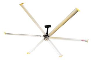 Económico Ventilador Para Techo, Mxabz-004, Diámetro 4.2m Ó