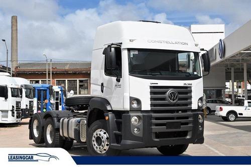 Volkswagen 25-360 V-tronic Tractor 2022 0km