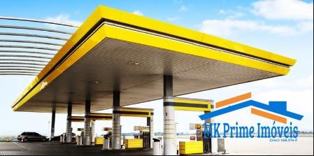 Posto De Combustível Região De Campinas - Band. Branca - Gal 500.000 Lts. - 274