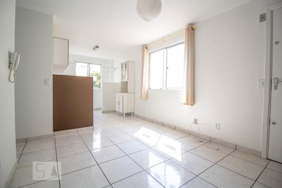 Apartamento Para Aluguel - Parque Da Fonte, 2 Quartos, 50 - 892950344