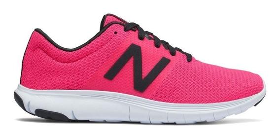 Zapatillas Running New Balance Wkozelp1 Envío A Todo El País