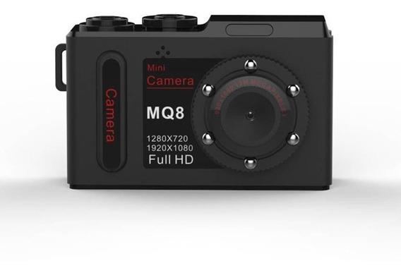 Mq8 Mini Câmera