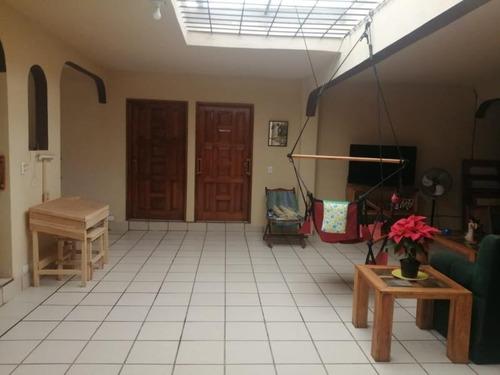 Imagen 1 de 12 de Casa Sola En Venta Tepeyac