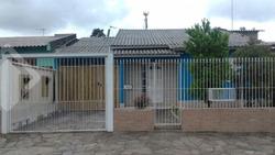 Casa - Sao Jeronimo - Ref: 210186 - V-210186