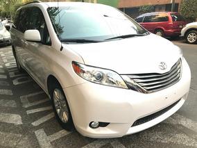 Toyota Sienna 2014 Xle, Seminueva!!! Gran Oportunidad!!!