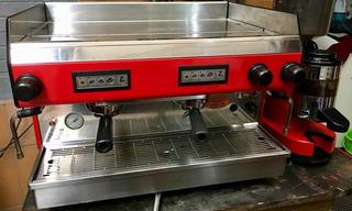 Máquina De Café Expresso Italian Coffee, Saeco, Astoria