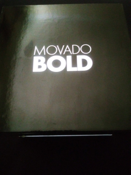 Relogio Movado