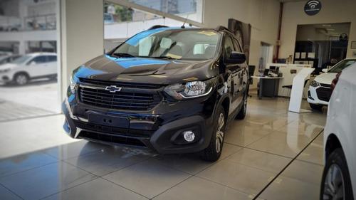 Chevrolet Spin Activ At 7 Asientos - Fym