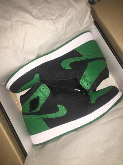 Nike Jordan 1 Pine Green