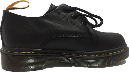 Zapatos Nacionales, Nival Negro Mate