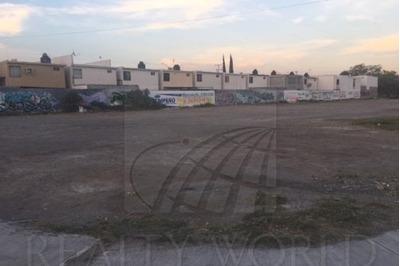 Terrenos En Renta En Nueva Las Puentes Iii, Apodaca
