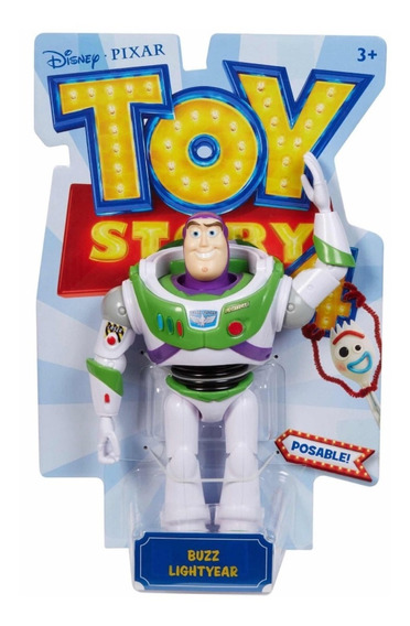 Buzz Lightyear Toy Story 4