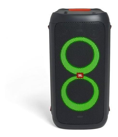 Caixa Bluetooth Jbl Partybox 100 160w Rms *recarregavel*
