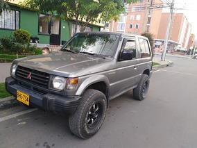 Mitsubishi Campero 1996