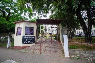 Apartamento Em Jardim América Com 2 Dormitórios - Vr29355