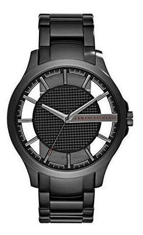 Relógio Armani Exchange Ax2189 - Novo Na Caixa Completo