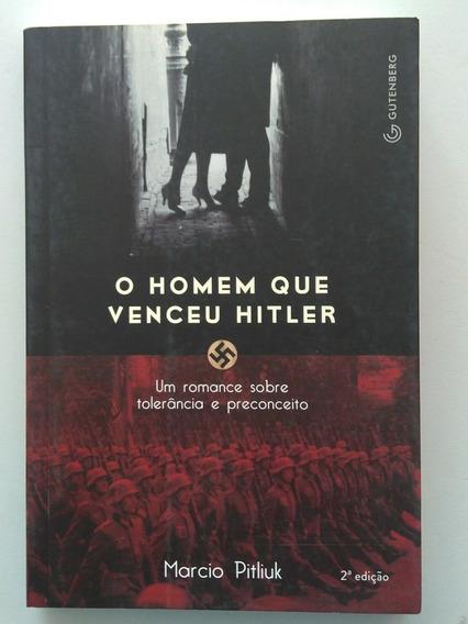 O Homem Que Venceu Hitler