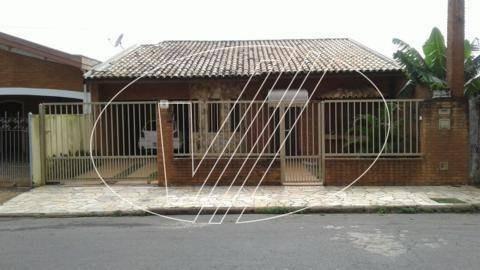Casa À Venda Em Nova Odessa - Ca007296