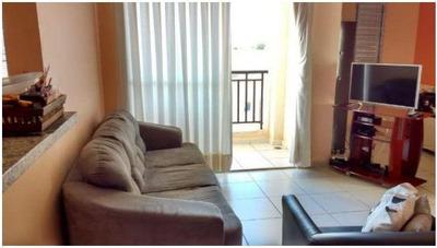 Apartamento Com 3 Dormitórios À Venda, 74 M² Por R$ 272.000 - Sumarezinho - Ribeirão Preto/sp - Ap10815