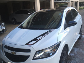 Chevrolet Onix Effect 15/16 20.200km!!!