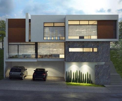 Casa En Pre-venta En Lomas Del Pedregal