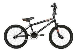 Bicicleta Bmx De Freestyle Olmo Clash Rodado 20 Con Rotor
