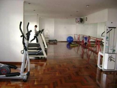 Apartamento Para Venda Em São Paulo, Vila Butantã, 2 Dormitórios, 1 Banheiro, 1 Vaga - 7515_2-498540