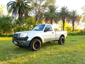Ford Ranger 2012 Pick Up Con Aire