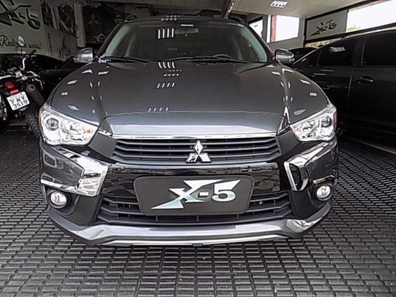 Mitsubishi Asx 2.0 Awd 16v Flex 4p Automático