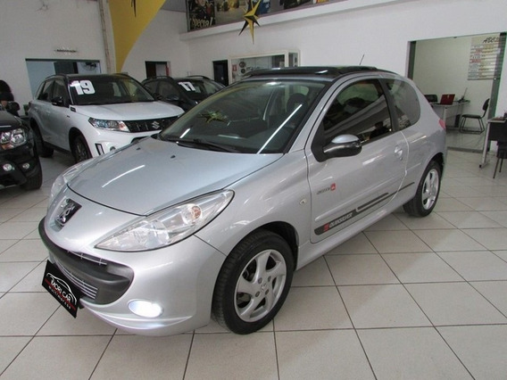 Peugeot 207 1.4 Quiksilver 8v Flex 2p Manual 2011