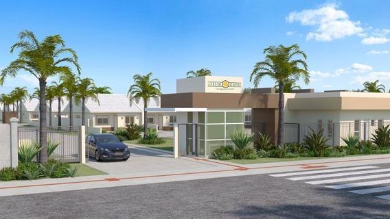 Casa Com 3 Dormitórios À Venda, 72 M² Por R$ 323.942,71 - Distrito Industrial - Cachoeirinha/rs - Ca0085