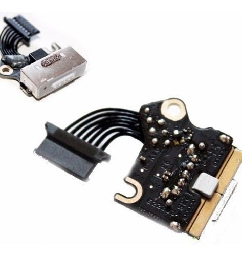 Entrada De Carga Dc Jack Power Magsafe Macbook Retina A1398